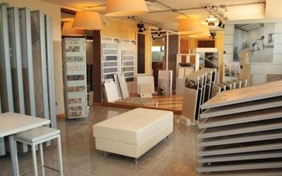showroom livorno